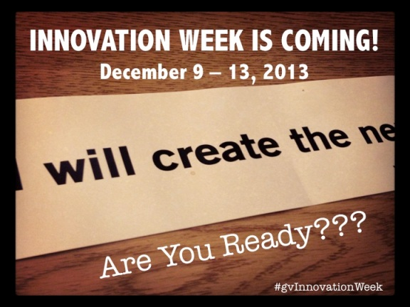gvInnovationWeek