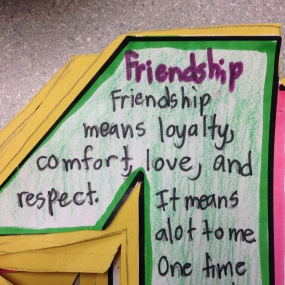 2013 reflections from Ms. Dhaliwal's students