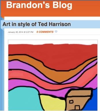 Art Blog