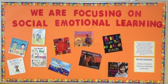 Social Emotional Learning at GV