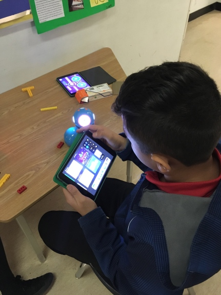 Learning With Technology Tools